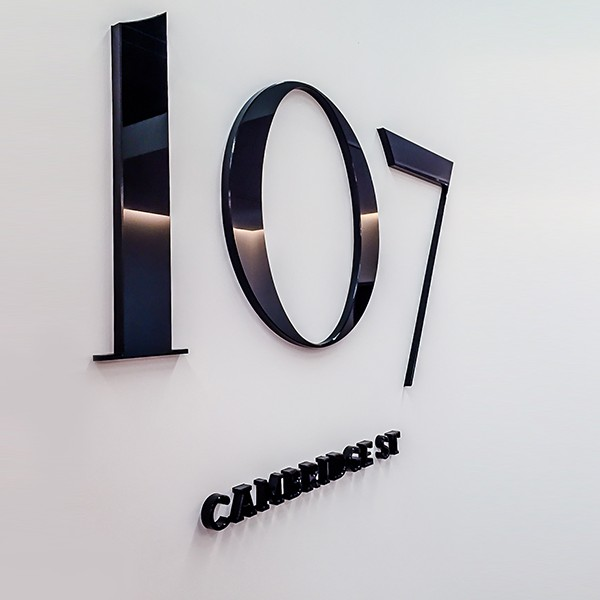107 CAMBRIDGE APARTMENTS