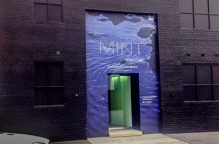 MINT APARTMENTS