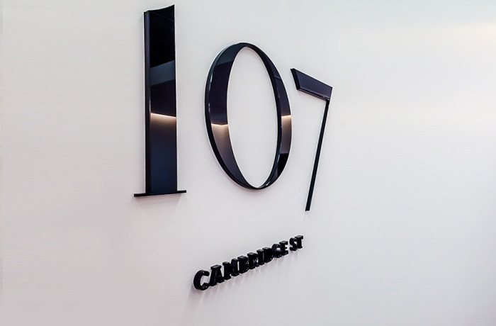 107 CAMBRIDGE APARTMENTS