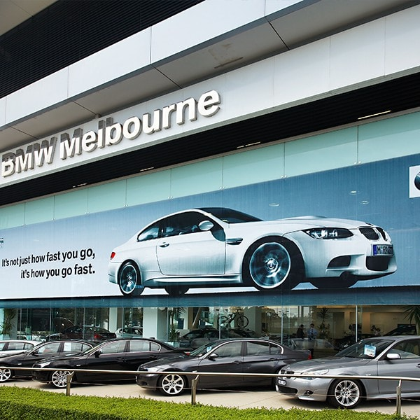 BMW GROUP AUSTRALIA